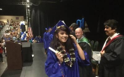 Class of 2017 Graduation Ceremony