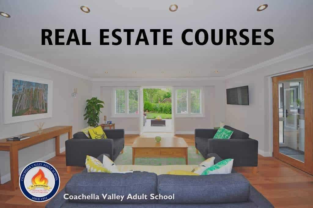 Real Estate Principles starts