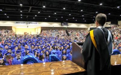 Graduation 2018 Students Coachella Valley Adult School
