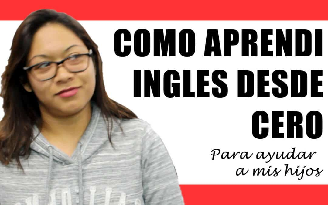 Como aprender ingles basico en Coachella