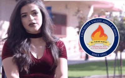 Escuela de Adultos de Valle de Coachella